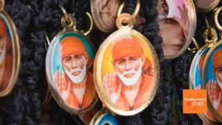 Sai Baba Aarti Gheuni Pancharti