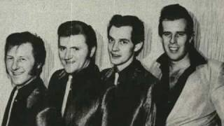 Johnny & The Jailbirds - Pretty Little One