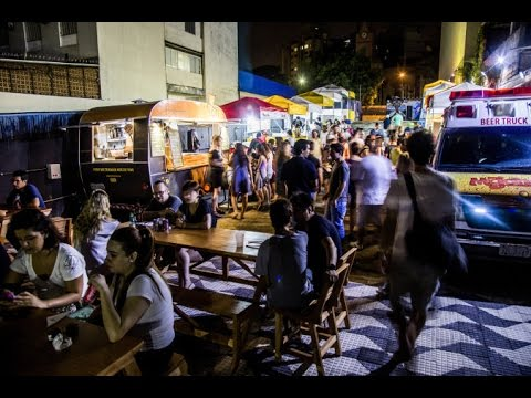 Cultural Connections: Latin America – São Paulo's trends