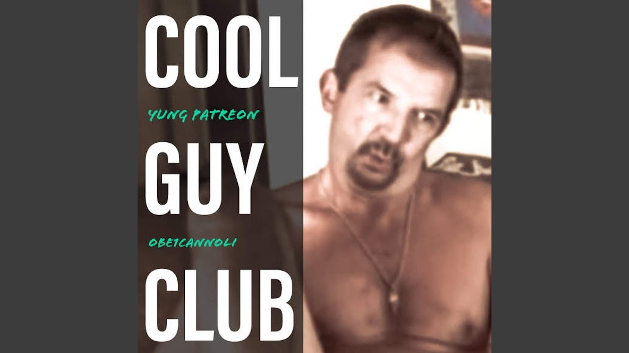Download Cool Guy Club