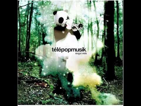 Telepopmusik - Last Train to Wherever