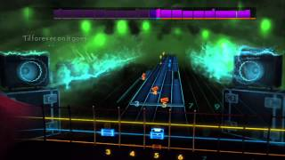 Creedence Clearwater Revival - Have You Ever Seen the Rain? Rocksmith 2014, bass