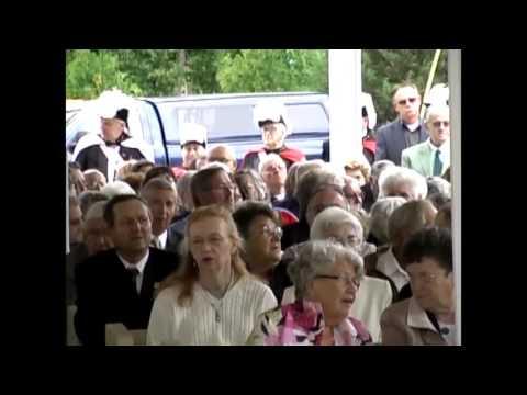 Fr. Maurice Boucher Funeral Mass  8-29-09