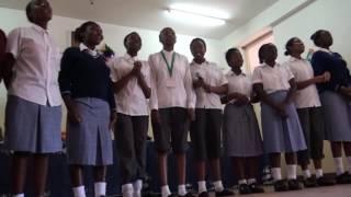 KACHSOUND HISCHOOL MISSIONS.......Nembu Girls