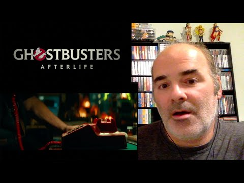 GHOSTBUSTERS: AFTERLIFE Trailer #2 | REACTION Video
