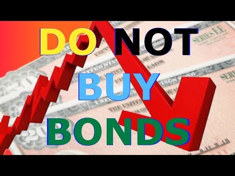 Bond Market Collapse 2018: Do Not Buy Bonds! // crash bubble sell off coming explained