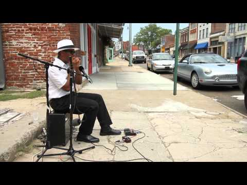 Brandon Bailey Harmonica Jam - Memphis Tennessee | TN Vacation
