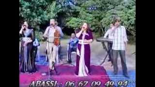 hmad abassi avec kacem el ksiba (afad afad)