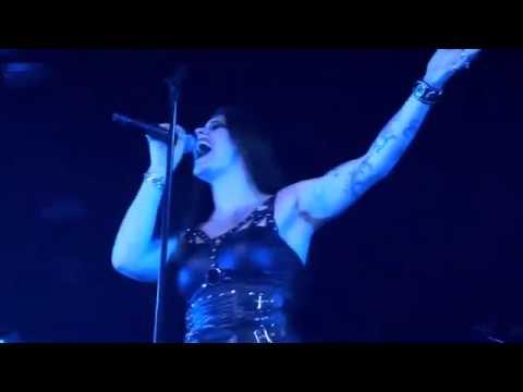 Клип Nightwish - The Poet and the Pendulum