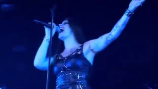 Clip Official Nightwish The poet and the pendulum live 2016 Exclusi...