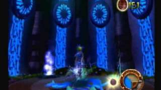 Jak and Daxter: The Precusor Legacy walkthrough pt 5