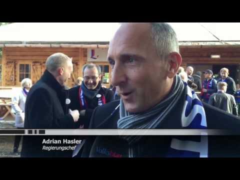 Oesterreich gegen Liechtenstein 2015