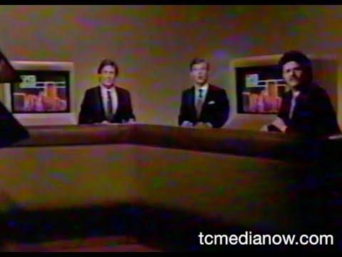 WCCO-TV 6pm Report April 30, 1983