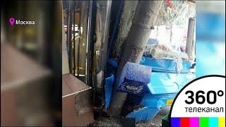 Трое пострадавших в ДТП с автобусом доставлены в больницу