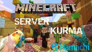 Minecraft Hamachi Server Kurma (DETAYLI ANLATIM)