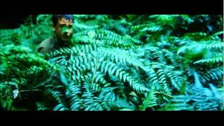 Thin Red Line Deleted Scenes