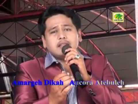 Mellaseh Ateh - Bayu Arizona [OFFICIAL]