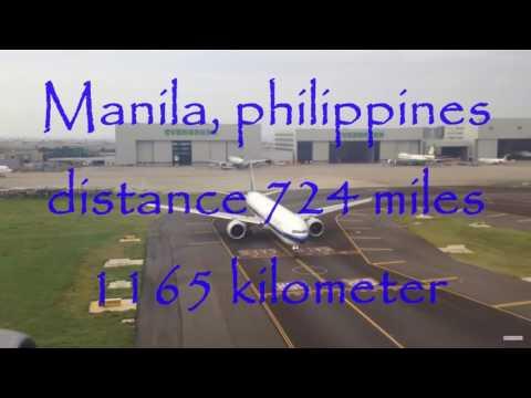 flight from seattle to manila