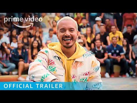 The Boy From Medellín - Official Trailer | Prime Video