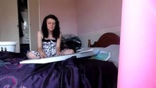 Caraphernelia - Pierce The Veil - Female Vocal Cover - Rebbekah Lawes