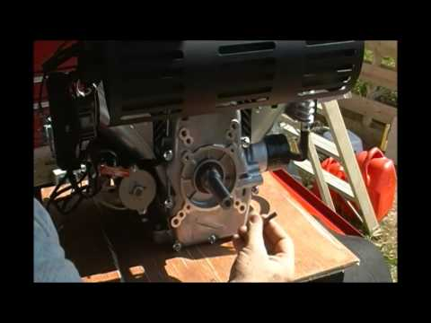 hqdefault 22 hp 670cc predator engine review first start up harbor freight