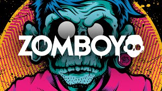 Zomboy - Game Time (Barely Alive Remix)