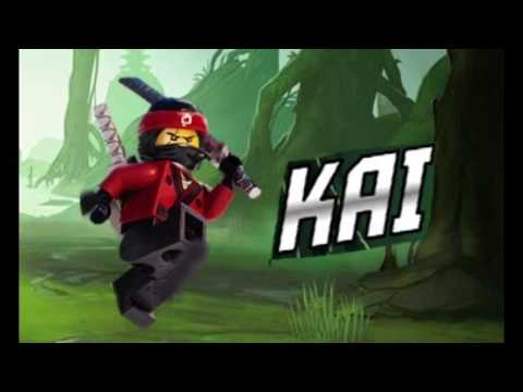 Kai LEGO Ninjago (le film) - fan made/HD streaming vf