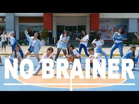 DJ Khaled No Brainer Ft. Justin Bieber Dance Choreography Video