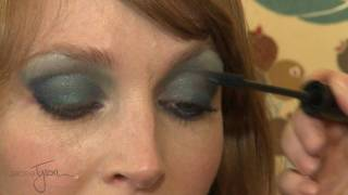 Jackie Tyson Digital Boutique - Florence + The Machine Glam Rock Look Thumbnail