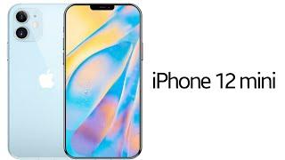 iPhone 12 mini ПОДТВЕРЖДЕН