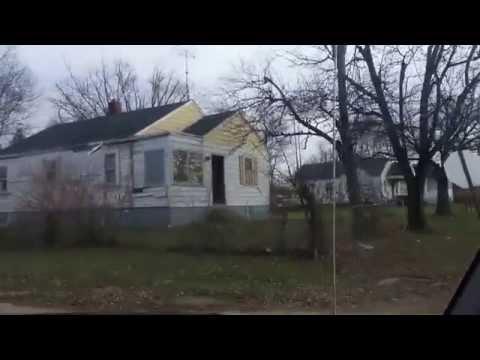 Welcome to the Drexel Neighborhood in Dayton/Trotwood, Ohio White Trash USA