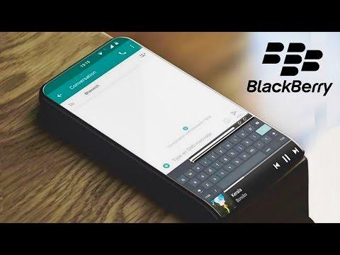 Top 5 BlackBerry Best Smartphones 2019