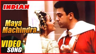 maya-machindra-song-indian-tamil-movie-kamal-haasan-manisha-koirala-ar-rahman