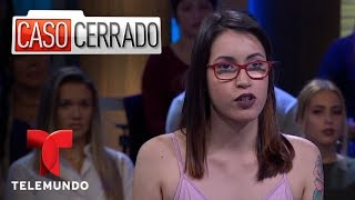 Caso Cerrado | Instagram Stalker Stabs Model | Telemundo English