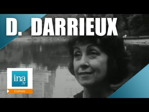 "Danielle Darrieux ""Coco Chanel à Broadway"" 