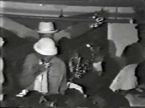 SHABBA RANKS, LOUIE RANKING, PROF NUTS, MAJ MAKEREL Downbeat Sound System 1988