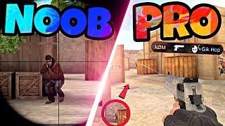 STANDOFF 2 - NOOB vs PRO (FUNNY & WTF MOMENTS)