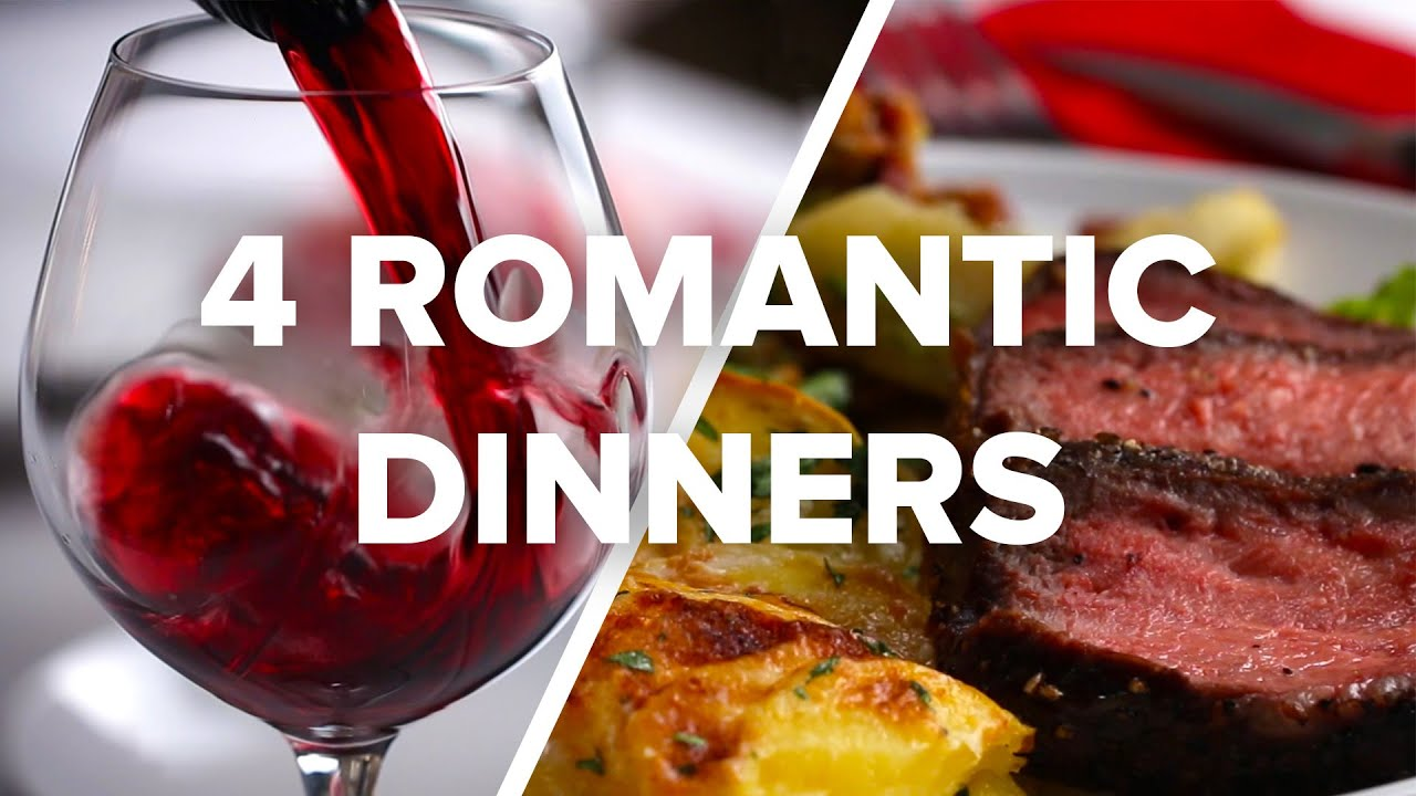 Cheap romantic meals to cook