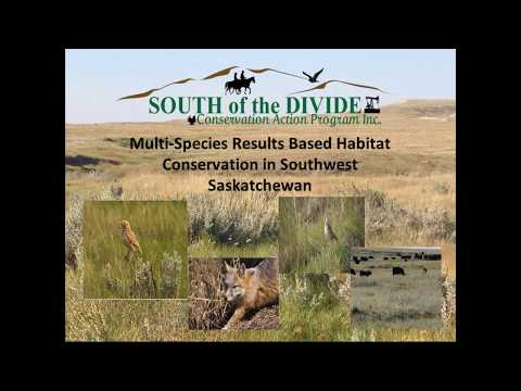 Multi Species Results Based Conservation
