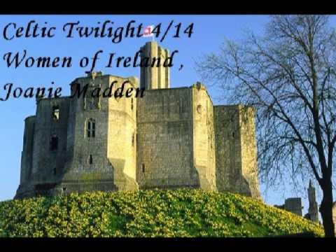 Women of Ireland,Joanie Madden