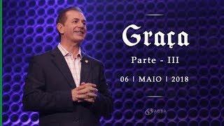 GRAÇA - Parte III - Pio Carvalho