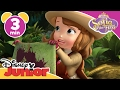 Sofia the First |  | Disney Junior UK