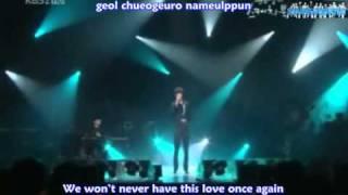 Video Kyuhyun -- 7 Years of Love MV Eng Sub download MP3, 3GP, MP4, WEBM, AVI, FLV Januari 2018