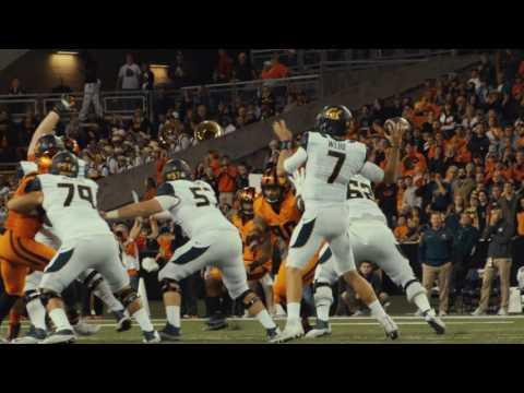 Oregon State Vs Cal Highlights 10-8-16