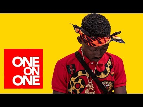 1 on 1 with Supa aka Ghana 2Pac  Ghana Music