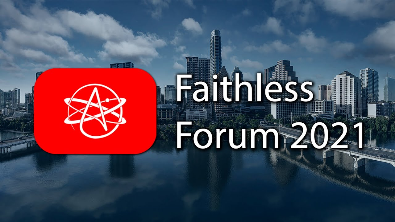 Faithless Forum is Back