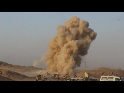 تدمير مخابئ ومعمل تفخيخ لداعش في ديالى  - نشر قبل 7 ساعة