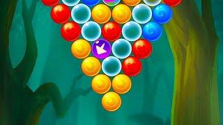 Bubble Shooter Pop - Gameplay Walkthrough Level 75-80 (Android IOS) screenshot 3