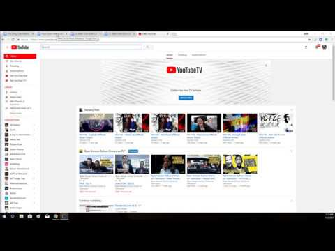 Artist Social Media Database Idea