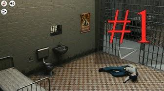 Escape The Prison Adventure Playthrough Part 1